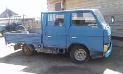 Mazda Titan. Продается грузовик двухкабинник мазда титан, 2 500 куб. см., 1 250 кг.