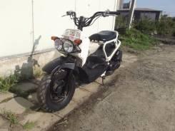 Honda NPS 50 Zoomer. 49 куб. см., исправен, без птс, без пробега