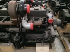 Двигатель. ПАЗ Вектор