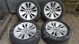 Комплект колёс 245/50R18 100W BMW. 8.0x18 5x120.00 ET24