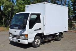 Nissan Atlas. термос 2т., 4 300 куб. см., 2 000 кг.