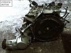 Автоматическая коробка переключения передач. Acura RL