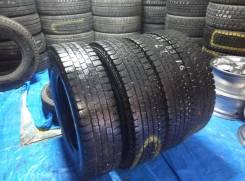 Dunlop SP LT 2. Зимние, без шипов, 2012 год, износ: 20%, 4 шт