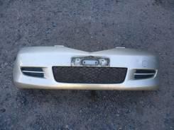Бампер. Mazda Demio, DY3R Двигатель ZJVE