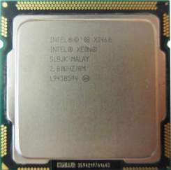 Процессоры серверные.