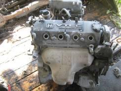 Двигатель в сборе. Honda Avancier, TA2, TA1 Honda Odyssey, RA3, RA4, RA6, RA7, TA1, TA2 Двигатель F23A