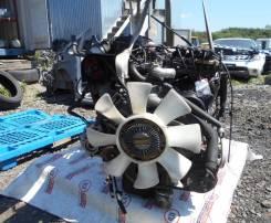 Двигатель в сборе. Mitsubishi Delica, PD6W Двигатель 6G72