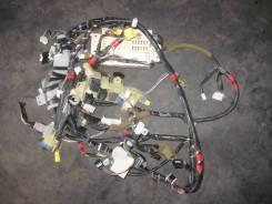 Проводка под торпедо. Toyota RAV4, SXA16 Двигатель 3SFE