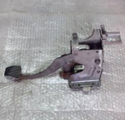 Педаль сцепления. Chevrolet Lanos