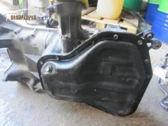 Защита двигателя железная. Toyota Crown Двигатель 1UZFE