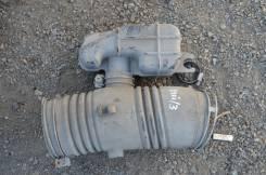 Патрубок воздухозаборника. Toyota Highlander, GSU40, GSU45 Двигатель 2GRFE