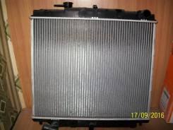 Радиатор охлаждения двигателя. Nissan Atlas, R8F23, N6F23, P2F23, M6F23, P6F23, P8F23 Двигатели: TD27, TD25, QD32, TD23