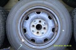 Bridgestone Nextry Ecopia, 175/70/R13