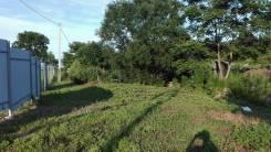 Земельный участок пгт Славянка. 2 100 кв.м., аренда, электричество, вода, от частного лица (собственник)