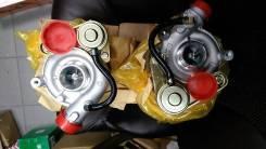 Турбина. Toyota: Camry, Town Ace, Master Ace Surf, Estima Lucida, Lite Ace, Vista Двигатели: 2CT, 3CT, 3CTE