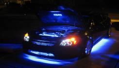 Лампа светодиодная. Mitsubishi Lancer Cedia Mitsubishi Delica Mitsubishi RVR Mitsubishi Delica D:5 Honda: CR-V, Accord, Civic, Integra, Insight, Strea...