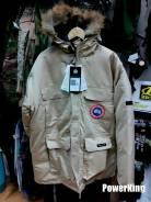 Куртки-пуховики. 58, 62