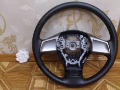 Руль. Subaru: Legacy B4, Outback, Legacy, Forester, Impreza, Impreza (GP XV), Impreza (GJ)