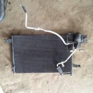 Радиатор кондиционера. Mazda Millenia, TAFP Двигатель KFZE