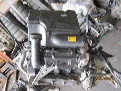 Двигатель. Mercedes-Benz A-Class