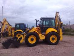 New Holland B115B. Экскаватор-погрузчик , 4 500 куб. см., 1 200,00 куб. м.