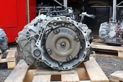 Коробка переключения передач. Nissan Juke, F15 Двигатель MR16DDT