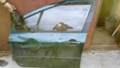 ЗАМОК ДВЕРИ ПЕРЕД ЛЕВ Пежо 307 Peugeot 307