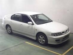 Nissan Primera. QP11, QG18DE