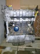 Двигатель в сборе. Renault Kangoo