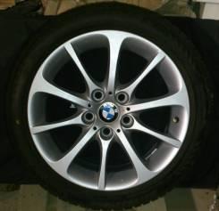 Зимние колеса в сборе на BMW Z4, № 36110428246. 8.0x17 5x120.00 ET46