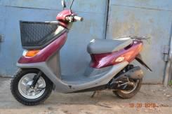 Honda Dio AF34 Cesta. 49 куб. см., исправен, без птс, с пробегом