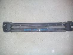 Жесткость бампера. Honda Fit, GD1 Двигатель L13A