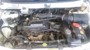 Nissan Prairie. 2.0, 148 000 тыс. км
