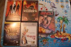 Продам лот dvd дисков