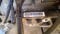 Механическая коробка переключения передач. Honda: Capa, Civic, HR-V, Partner, Domani, Logo Двигатели: D15B, D16A, D13B