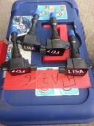 Катушка зажигания. Honda Fit Honda Airwave Двигатели: L13A, L15A