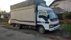 Isuzu Elf. Продается грузовик , 4 570 куб. см., 3 000 кг.