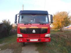 Howo. Продается грузовик HOWO, 9 725 куб. см., 25 000 кг.