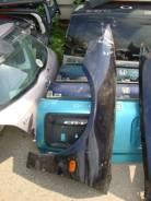 Крыло Mitsubishi Galant 2001г б/у без пробега по РФ