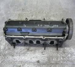 Головка блока цилиндров. Volkswagen Golf Audi 80