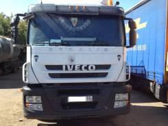 Iveco Stralis. Продается седельный тягач , 10 000 куб. см., 20 000 кг.