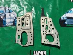 Крепление автомагнитолы. Toyota Cresta, JZX100 Toyota Mark II, JZX100 Toyota Chaser, JZX100