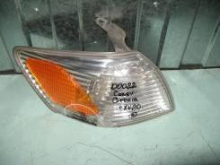 Габаритный огонь. Toyota Camry Gracia, SXV20