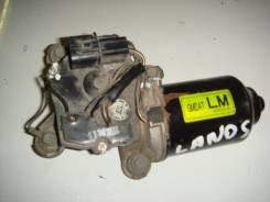 Мотор стеклоочистителя. ЗАЗ Шанс Chevrolet Lanos, T100 Двигатель A15SMS