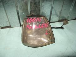 Габаритный огонь. Mazda 626