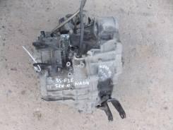 Автоматическая коробка переключения передач. Toyota Nadia, SXN10 Двигатель 3SFSE