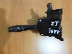 Блок подрулевых переключателей. Jeep Grand Cherokee