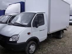 ГАЗ Газель Бизнес. Газель бизнес изотермический фургон длинна 4.20 высота 2 метра, 2 900 куб. см., 2 000 кг.