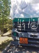 Mercedes-Benz Actros. Продам мерседес актрос после дтп, 12 000 куб. см., 33 000 кг.