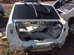 Кузов в сборе. Renault Logan